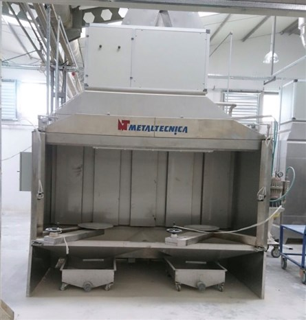 Glazing boxes CSL-200
